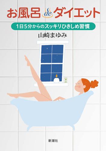 風呂deダイエット入稿のコピー