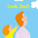 Look, Dad! (AEON KIDS Story book5) / Book (2015)