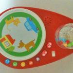 こどもちゃれんじBaby玩具 / Sticker (2009)